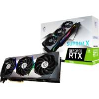 RTX 3080 SUPRIM X 10G
